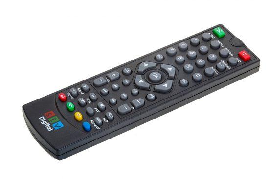 STV-Digital